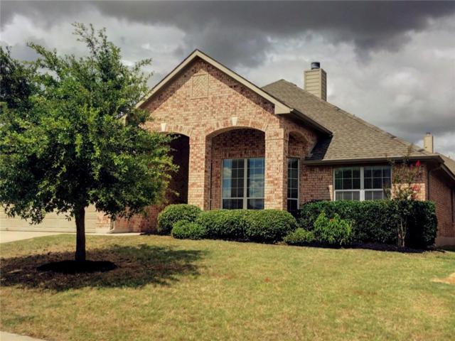 3617 Rams Horn Way, Round Rock, TX 78665 (#9991398) :: Magnolia Realty