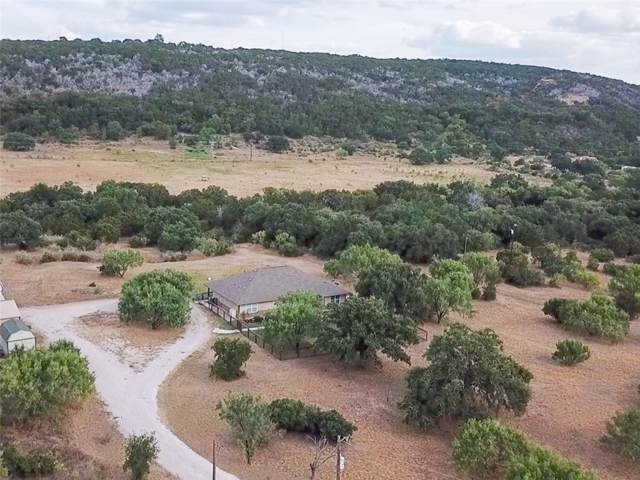 395 Lehne Loop, Buchanan Dam, TX 78609 (#9991810) :: Zina & Co. Real Estate