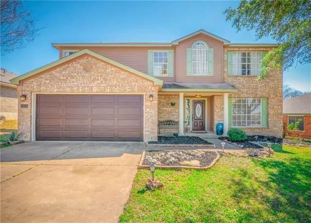 1506 Highland Dr, Cedar Park, TX 78613 (#9992240) :: RE/MAX Capital City