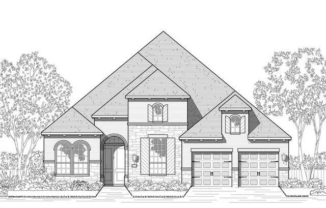 22318 Cape Travis Bnd, Lago Vista, TX 78645 (#9992850) :: Papasan Real Estate Team @ Keller Williams Realty