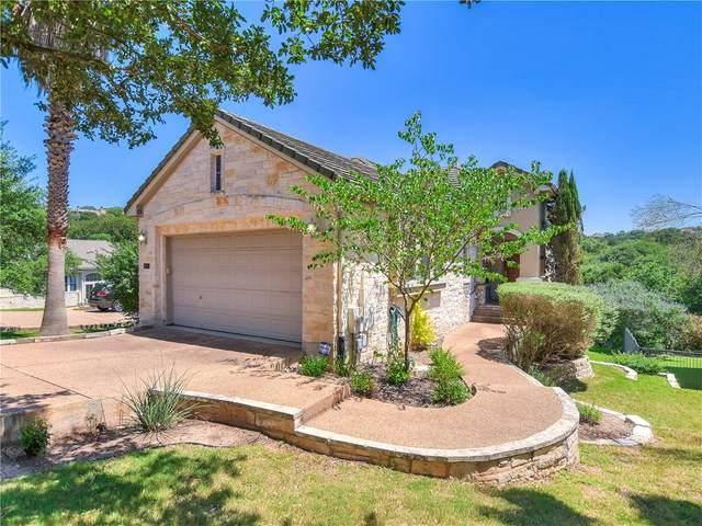 4339 Canoas Dr, Austin, TX 78730 (#9993275) :: Papasan Real Estate Team @ Keller Williams Realty