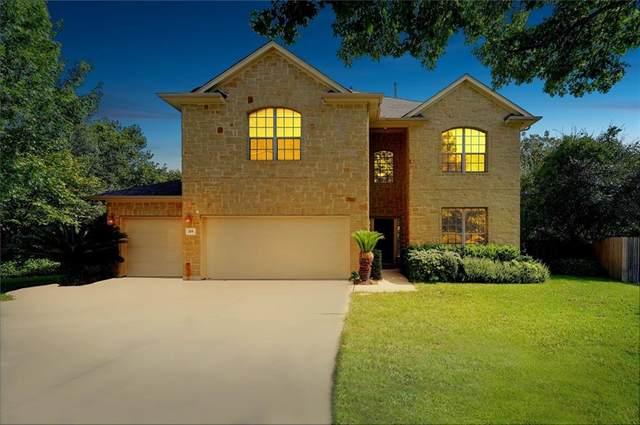 703 S Lynnwood Trl, Cedar Park, TX 78613 (#9993713) :: Papasan Real Estate Team @ Keller Williams Realty