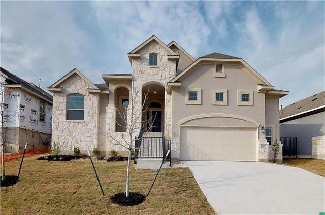 113 Tanali Trl, Georgetown, TX 78628 (#9993729) :: Papasan Real Estate Team @ Keller Williams Realty