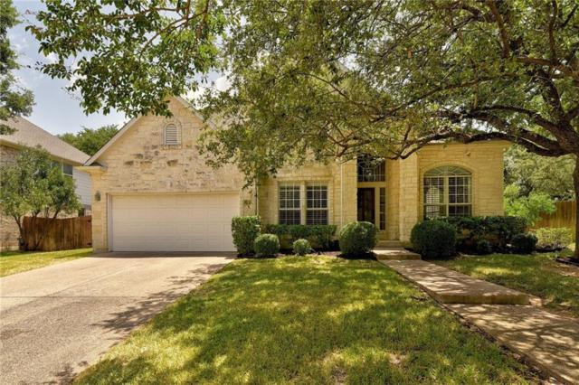 2509 Plantation Dr, Round Rock, TX 78681 (#9994594) :: The Heyl Group at Keller Williams