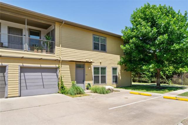 1201 Grove Blvd #901, Austin, TX 78741 (#9994625) :: Austin International Group LLC