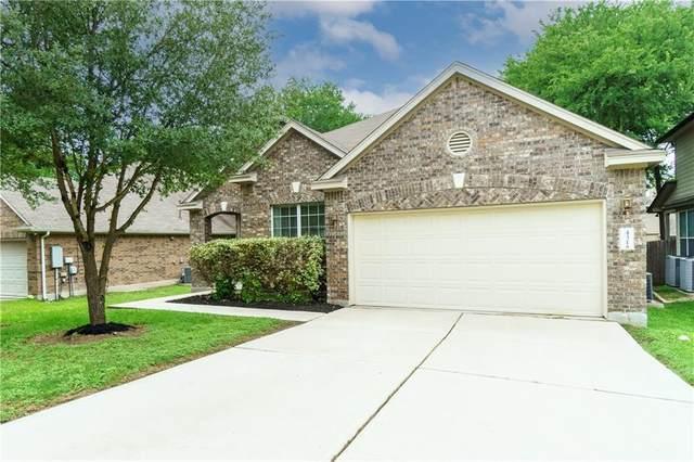 431 Middle Creek Dr, Buda, TX 78610 (#9994875) :: Ben Kinney Real Estate Team