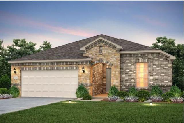719 Archer Ln, Georgetown, TX 78633 (#9994884) :: Papasan Real Estate Team @ Keller Williams Realty