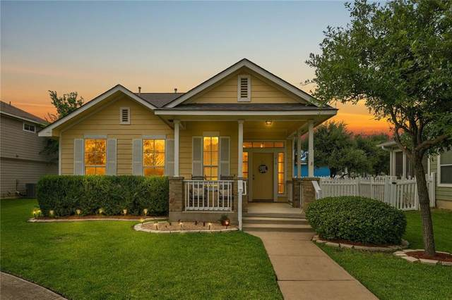 1815 Logan Dr, Round Rock, TX 78664 (#9995902) :: The Perry Henderson Group at Berkshire Hathaway Texas Realty