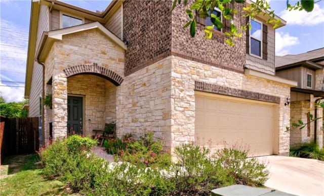 1004 Cottage Bank Trl, Austin, TX 78748 (#9996509) :: The Smith Team