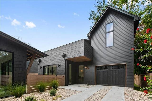 4429 Gillis St #2, Austin, TX 78745 (#9996771) :: Front Real Estate Co.