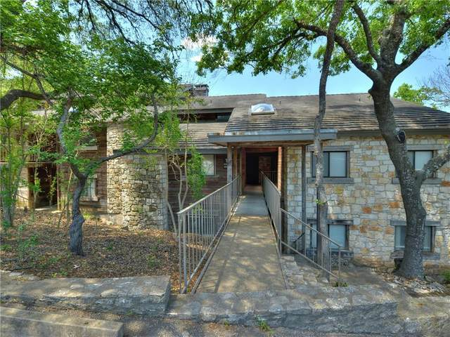 8200 Neely Dr #159, Austin, TX 78759 (#9996980) :: RE/MAX IDEAL REALTY