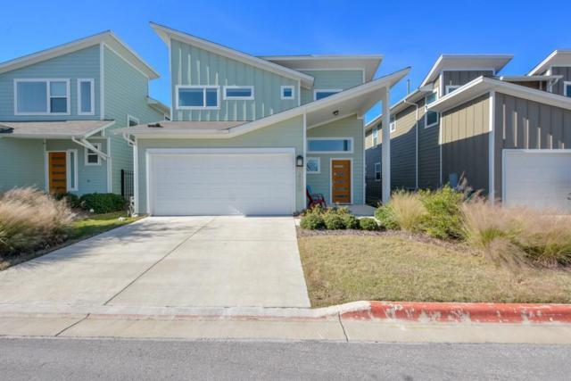 2200 Capulet St, Austin, TX 78741 (#9997241) :: Ben Kinney Real Estate Team