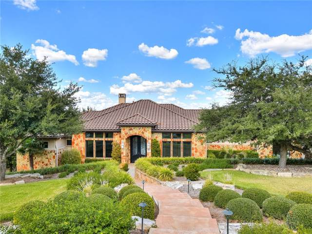 6417 Soter Pkwy, Austin, TX 78735 (#9997678) :: The Perry Henderson Group at Berkshire Hathaway Texas Realty