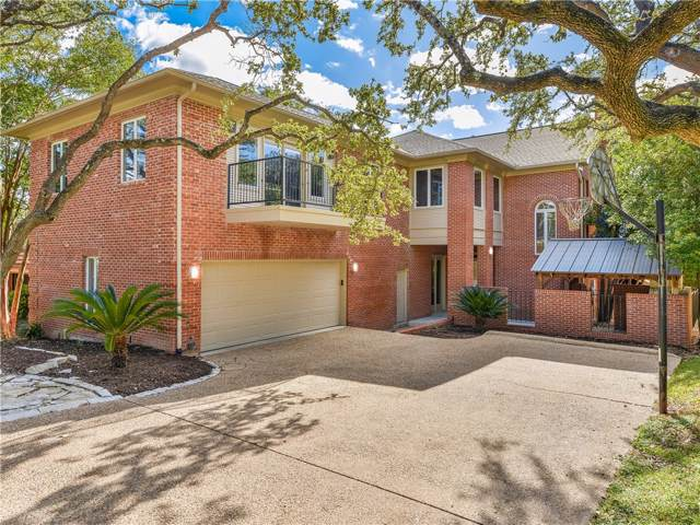 5324 Tortuga Trl, Austin, TX 78731 (#9997687) :: The Perry Henderson Group at Berkshire Hathaway Texas Realty