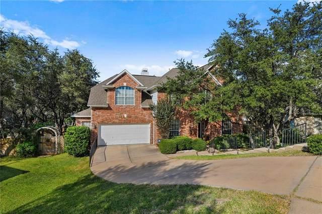 3408 Oxen Ct, Austin, TX 78732 (#9998032) :: Papasan Real Estate Team @ Keller Williams Realty
