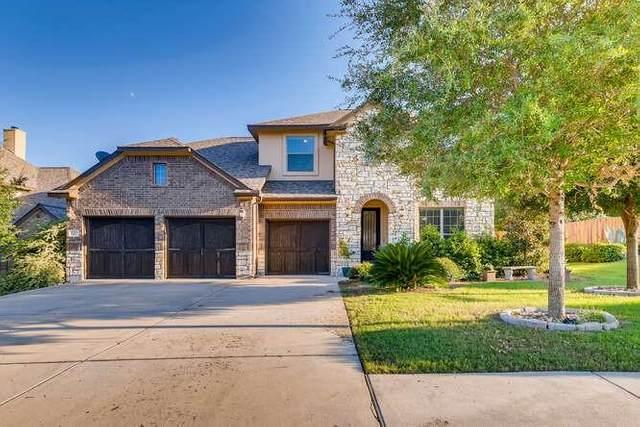 5713 Lipan Apache Bnd, Austin, TX 78738 (#9998076) :: Front Real Estate Co.
