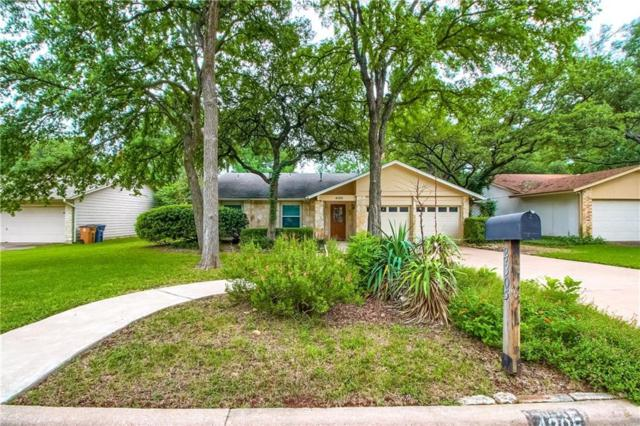 4305 Kilgore Ln, Austin, TX 78727 (#9998450) :: Papasan Real Estate Team @ Keller Williams Realty