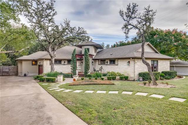 4609 Madrona Dr, Austin, TX 78731 (#9999101) :: R3 Marketing Group