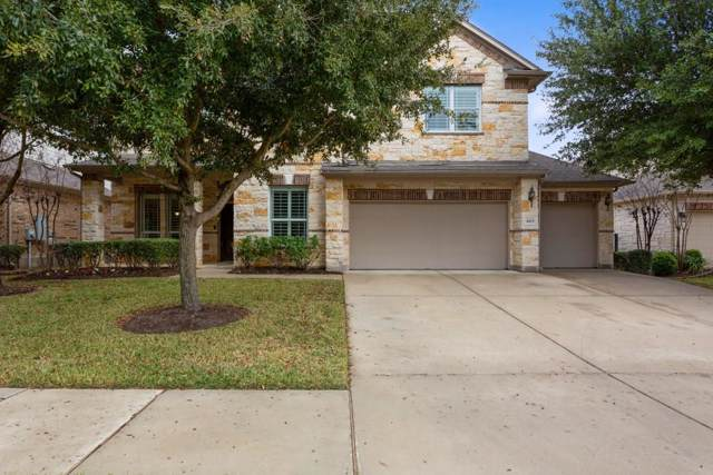 4203 Engadina Pass, Round Rock, TX 78665 (#9999353) :: The Perry Henderson Group at Berkshire Hathaway Texas Realty
