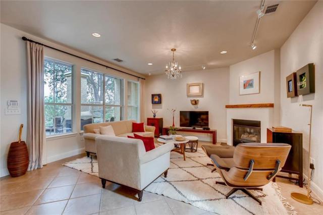 3406 Manchaca Rd #1, Austin, TX 78704 (#9999532) :: Ana Luxury Homes
