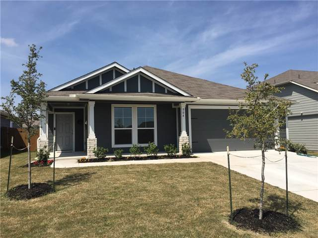 504 Nueces River Trl, Hutto, TX 78634 (#9999652) :: The Perry Henderson Group at Berkshire Hathaway Texas Realty