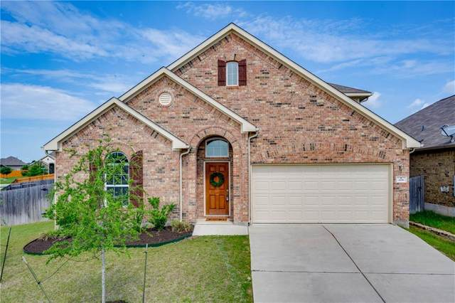 206 Brazil Dr, Buda, TX 78610 (#9999757) :: RE/MAX IDEAL REALTY
