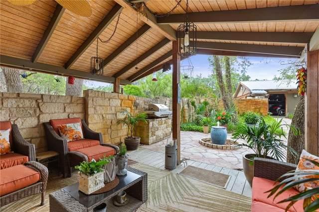 351 Windmill Oaks Dr, Wimberley, TX 78676 (MLS #1000805) :: Brautigan Realty