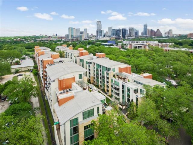 1600 Barton Springs Rd #5306, Austin, TX 78704 (#1004410) :: Papasan Real Estate Team @ Keller Williams Realty