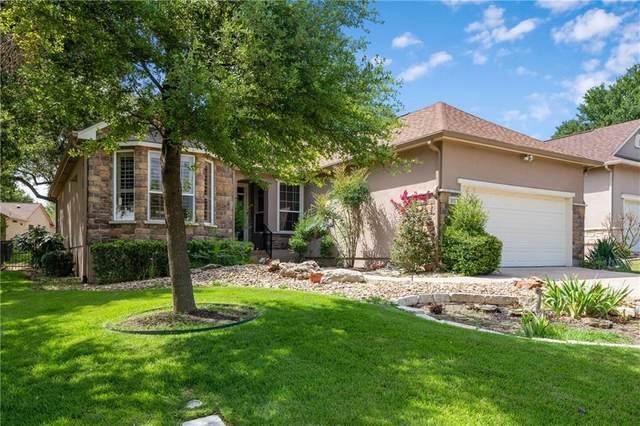 103 Lynn Cv, Georgetown, TX 78633 (#1007340) :: Papasan Real Estate Team @ Keller Williams Realty