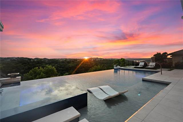 309 Bisset Ct, Lakeway, TX 78738 (#1012665) :: Papasan Real Estate Team @ Keller Williams Realty