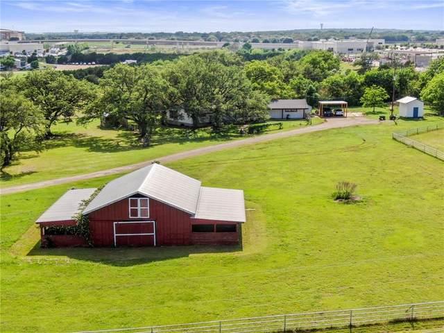 125 Lakewood Trl, Leander, TX 78641 (#1014673) :: Papasan Real Estate Team @ Keller Williams Realty