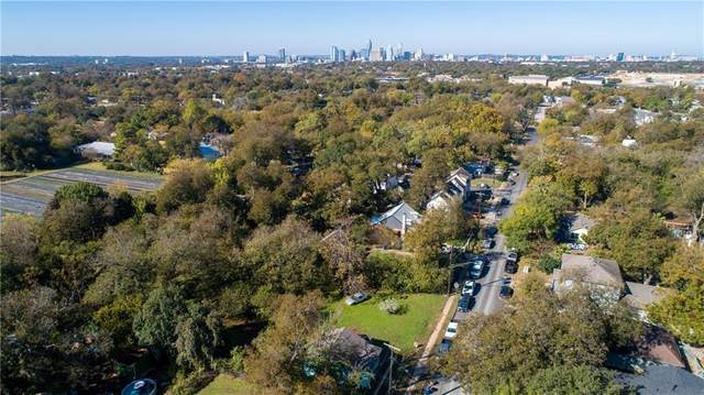 3501 Neal St, Austin, TX 78702 (#1018959) :: Realty Executives - Town & Country