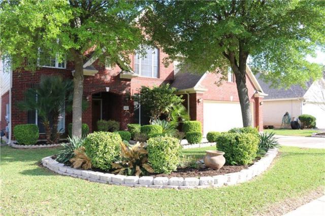 807 Caribou Ridge, Pflugerville, TX 78660 (#1019048) :: Zina & Co. Real Estate