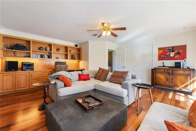 4700 Frontier Trl, Austin, TX 78745 (#1020190) :: Ben Kinney Real Estate Team