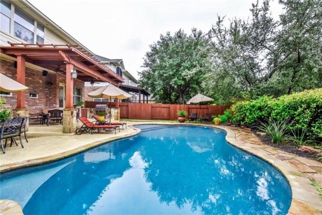 2816 Lantana Ridge Dr, Austin, TX 78732 (#1020246) :: Zina & Co. Real Estate