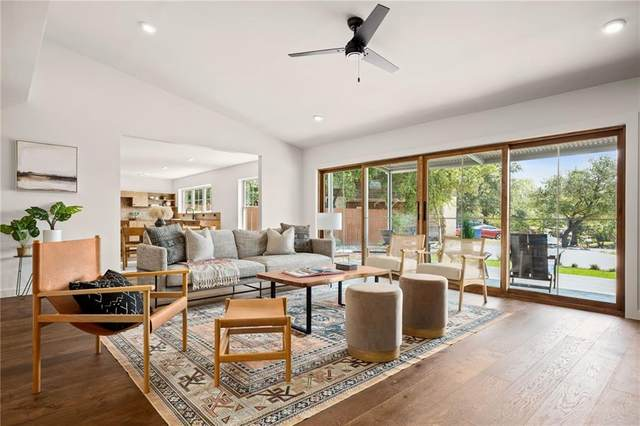 1906 Cedar Ridge Dr, Austin, TX 78741 (#1020288) :: Papasan Real Estate Team @ Keller Williams Realty