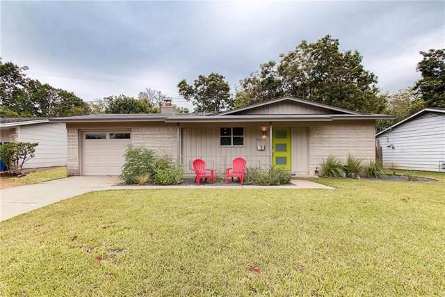 8507 Rockwood Ln, Austin, TX 78757 (#1033826) :: The Heyl Group at Keller Williams