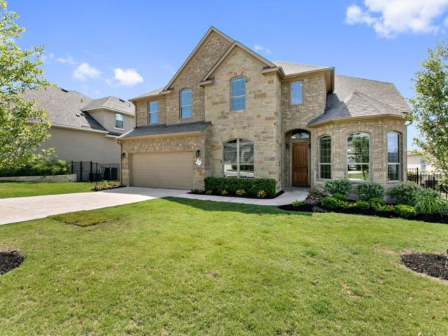 16316 Leopold Trl, Austin, TX 78738 (#1034180) :: The ZinaSells Group
