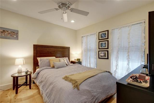 909 Reinli St #138, Austin, TX 78751 (#1034309) :: The Heyl Group at Keller Williams
