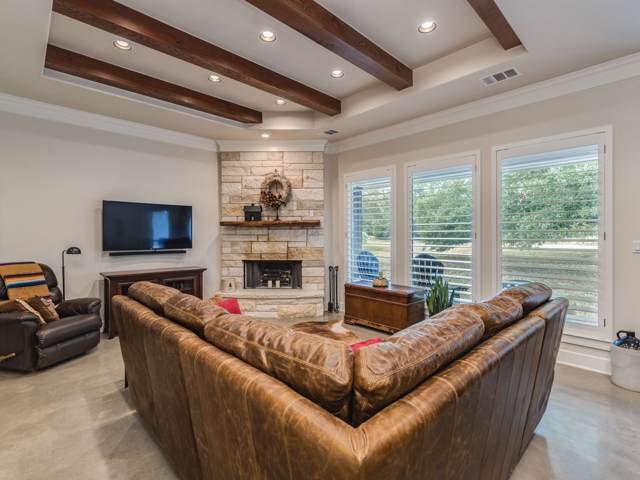 2854 Cedar Hollow Rd, Georgetown, TX 78628 (#1035113) :: The Perry Henderson Group at Berkshire Hathaway Texas Realty