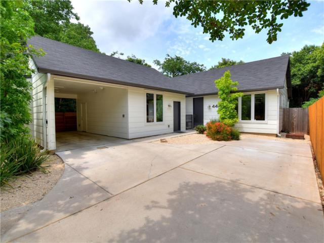 4414 Hank Ave B, Austin, TX 78745 (#1043737) :: The Heyl Group at Keller Williams