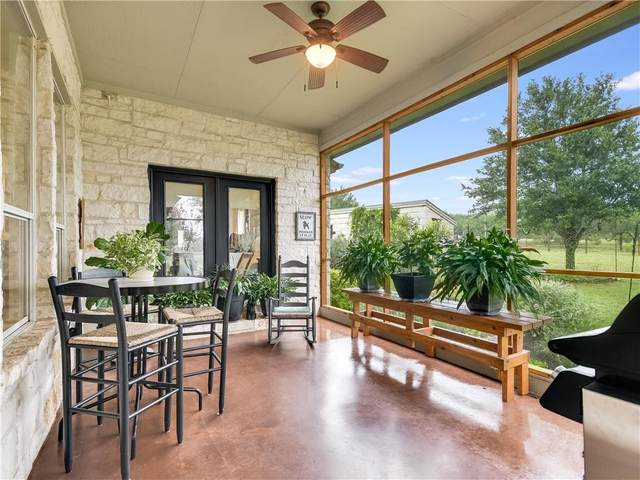12221 Triple Creek Cir, Dripping Springs, TX 78620 (#1045822) :: Front Real Estate Co.