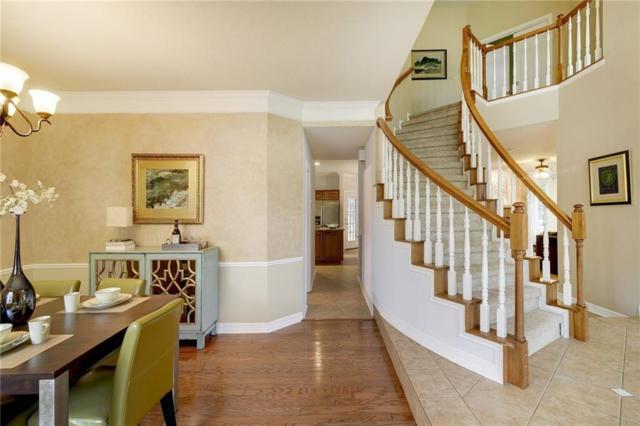 10804 Callanish Park Dr, Austin, TX 78750 (#1046413) :: Papasan Real Estate Team @ Keller Williams Realty