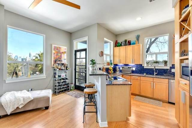 1310 S 1st St #300, Austin, TX 78704 (#1058036) :: The Summers Group