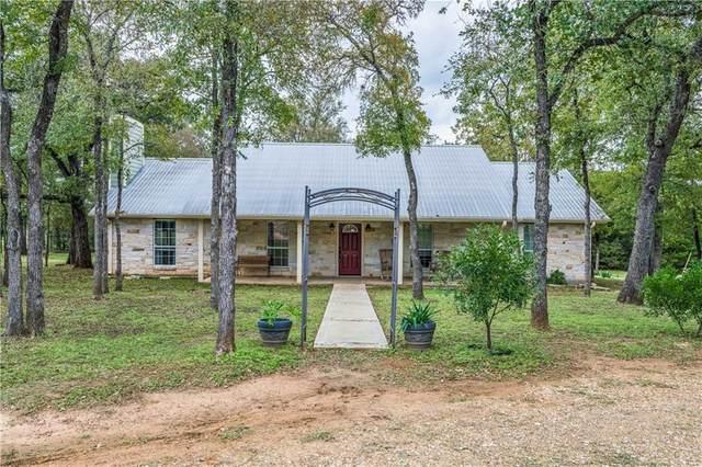 1394 Lower Red Rock Rd, Bastrop, TX 78602 (#1058837) :: Watters International