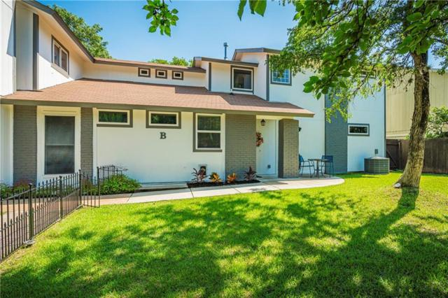3224 Tamarron Blvd B, Austin, TX 78746 (#1064232) :: Kourtnie Bertram | RE/MAX River Cities
