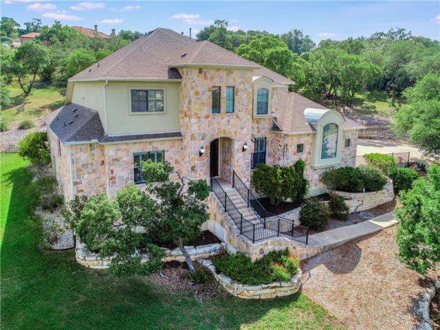 1309 Roaring Fork, Leander, TX 78641 (#1064288) :: Ana Luxury Homes