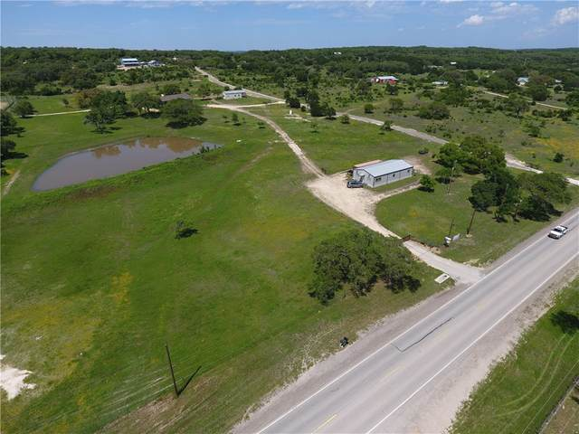 1126 Ranch Road 32, San Marcos, TX 78666 (#1065034) :: The Perry Henderson Group at Berkshire Hathaway Texas Realty