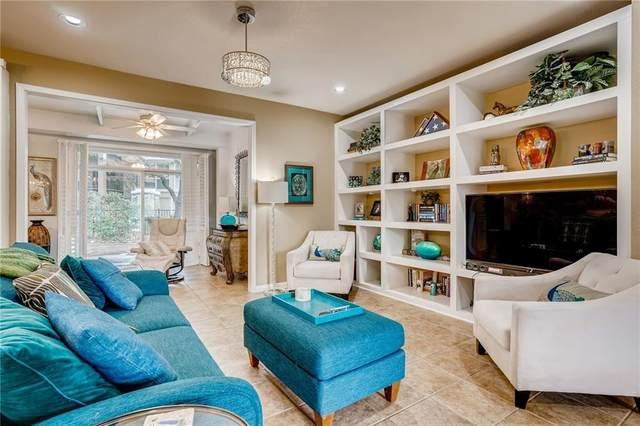 132 Fox Home Ln, Georgetown, TX 78633 (#1067780) :: Papasan Real Estate Team @ Keller Williams Realty