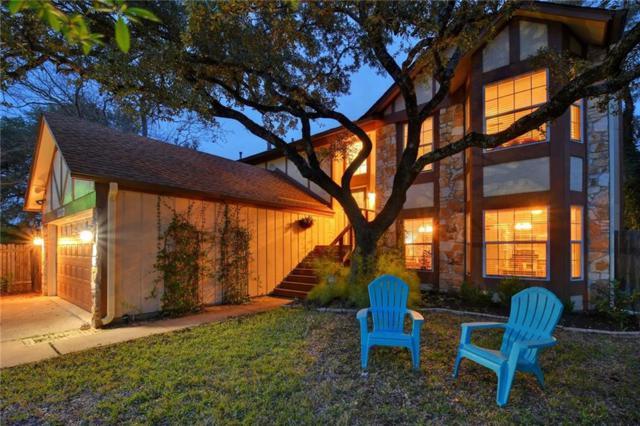 11707 Hardwood Trl, Austin, TX 78750 (#1070386) :: Papasan Real Estate Team @ Keller Williams Realty